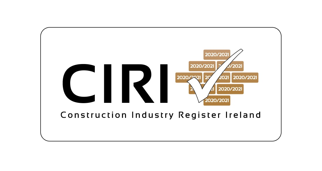 Construction Industry<br>Register Ireland